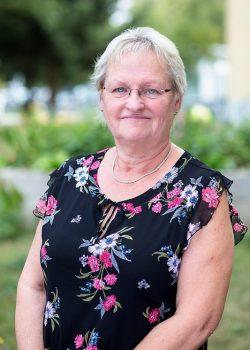 Porträt von Frau Silvia Neumann